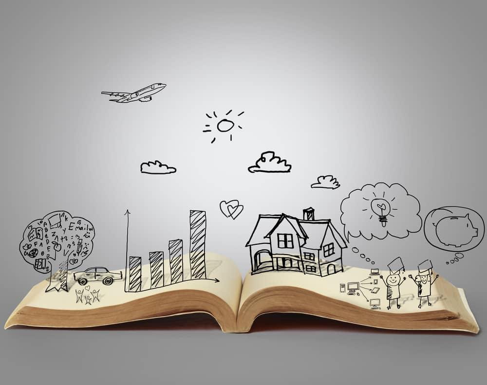 Le storytelling pour écrire une page de vente
