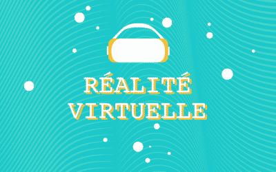Quel avenir pour le marketing dans la réalité virtuelle ?